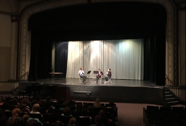 Northbrook Symphony Woodwind Trio