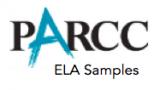PARCC ELA Samples