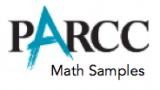 PARCC Math Samples