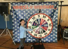 WHEEL OF WISDOM Photo