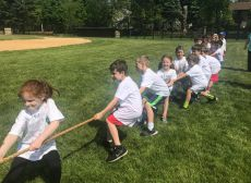 FIELD DAY Photo