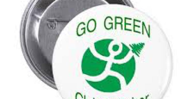 Westies - Join the Green Team!