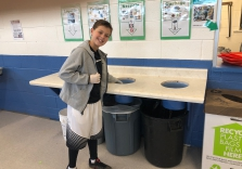 West's Green Lunchroom Photo