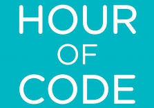 Hour of Code Photo