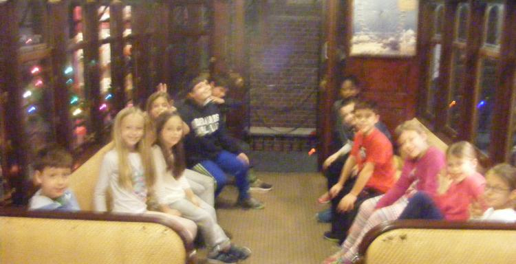 Our Field Trip to the Chicago History Museum