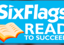 Six Flags Read To Succeed Photo