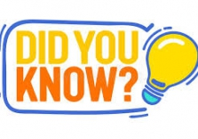 Did You Know?? Photo