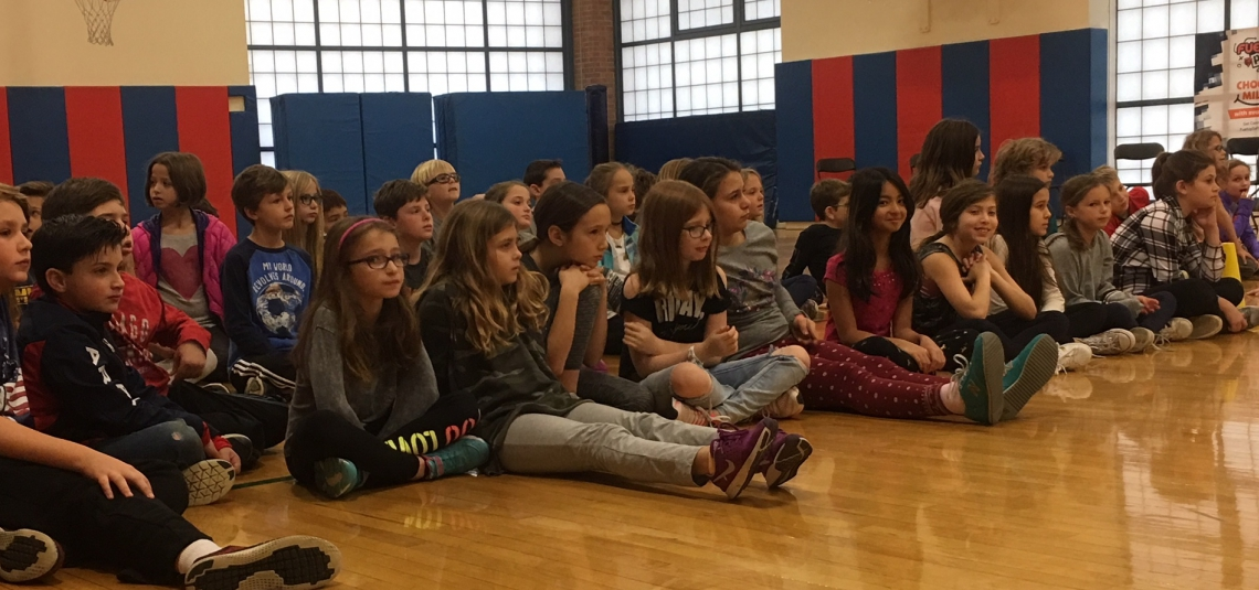 Fourth Grade Cultural Arts