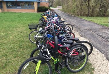 Bike, Walk, and Roll to School
