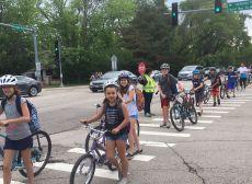 Walk or Bike to School 2018