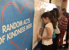Random Acts of Kindness Photo