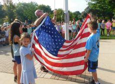 Patriots' Day 2019 Photo