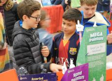 West School Fair 2019 Photo