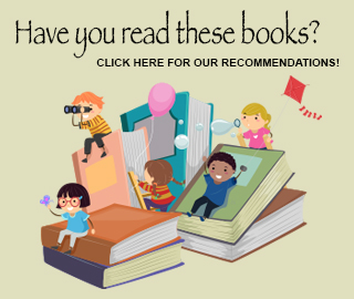 Visit Book Recommendations Website